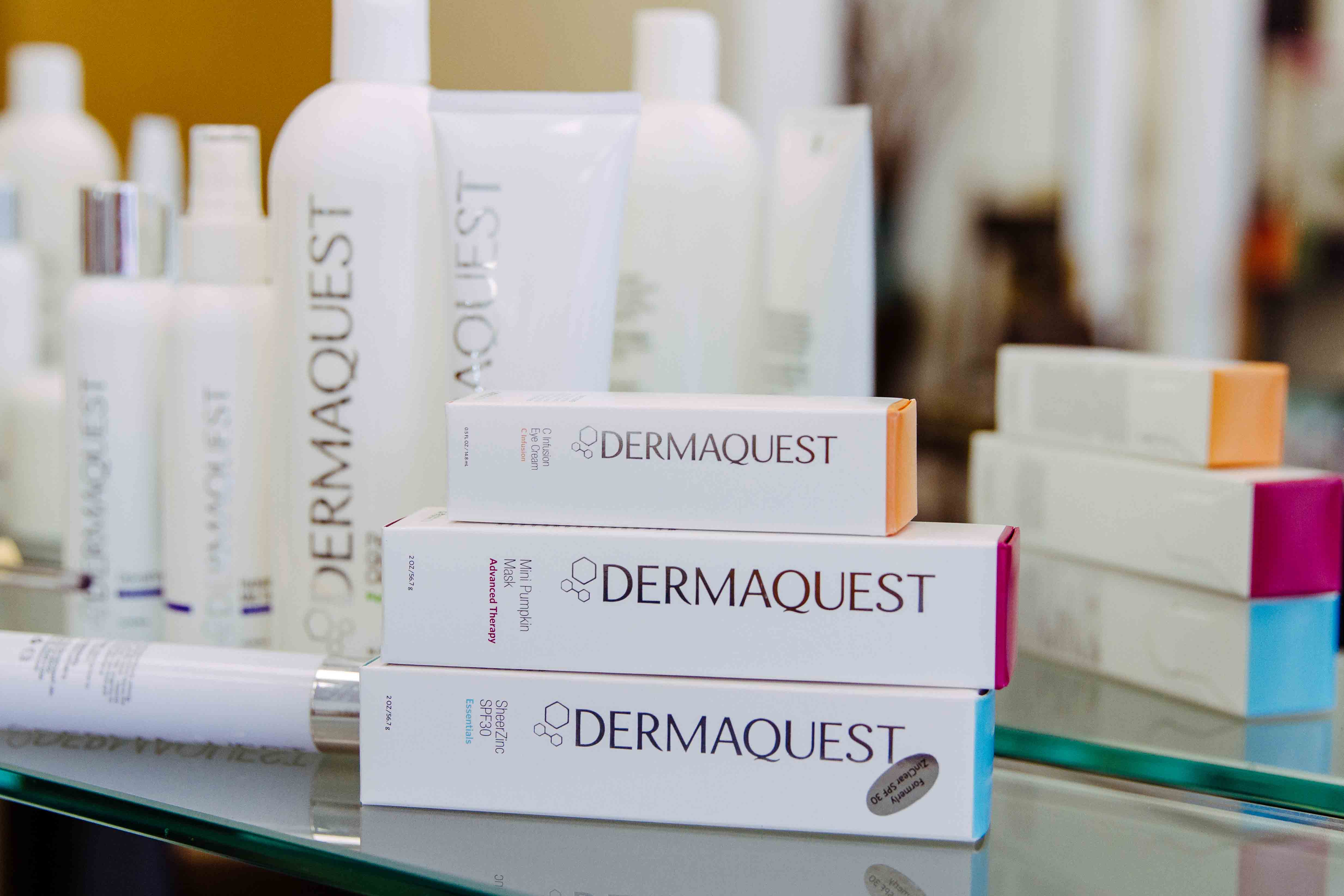 Unique Hair & Beauty Salon Dermaquest product 3