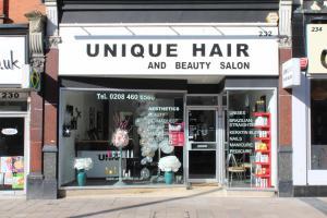 Unique Hair & Beauty Salon 03
