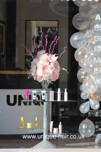 Unique Hair & Beauty Salon 04
