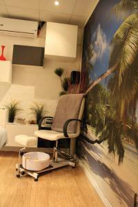 Unique Hair & Beauty Salon 9