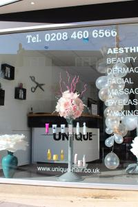 Unique Hair & Beauty Salon 01