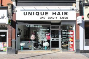 Unique Hair & Beauty Salon 03